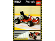 Instruction No: 8842  Name: Go-Kart