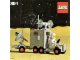 Instruction No: 894  Name: Mobile Ground Tracking Station