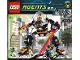 Instruction No: 8970  Name: Robo Attack