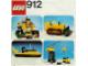 Instruction No: 912  Name: Universal Building Set