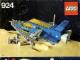 Instruction No: 924  Name: Space Cruiser