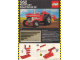 Instruction No: 952  Name: Tractor