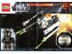 Instruction No: 9676  Name: TIE Interceptor & Death Star
