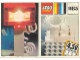 Instruction No: 985  Name: Lighting Device Parts Pack