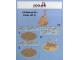 Instruction No: LLCA52  Name: Sand Castle - Ambassador Class 2010 (LLCA Ambassador Pass Exclusive)