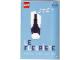 Instruction No: lfv3  Name: Le Fleuriste Collector Vase - Monceau Fleurs Blue Chic