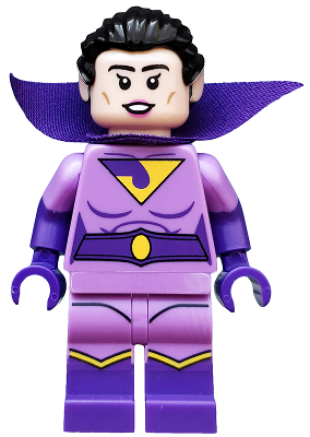 Collectible Minifigures | Tagged 'Super Friends ...