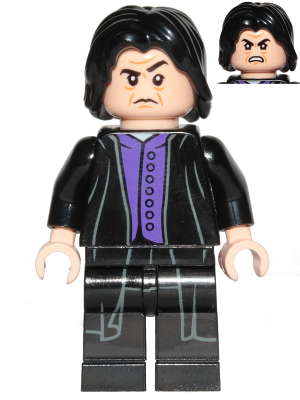 Harry Potter | Tagged 'Professor' | Brickset: LEGO set guide and