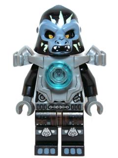 Gorzan brickset lego set guide and database - Chima saison 2 ...