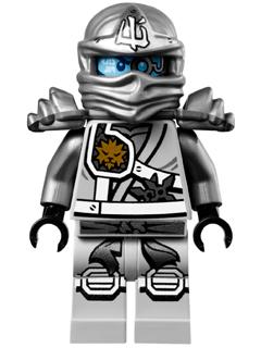 Ninjago Zane Brickset Lego Set Guide And Database