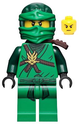 Ninjago | Lloyd Garmadon | Brickset: LEGO set guide and database
