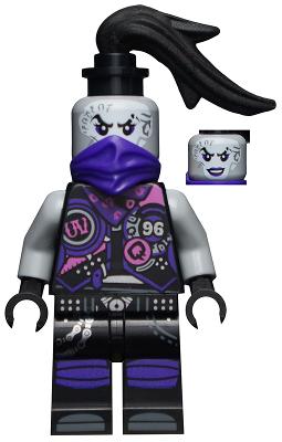 Ultra Violet | Brickset: LEGO set guide and database