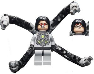 Doctor Octopus   Brickset: LEGO set guide and database
