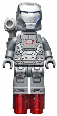 War Machine Brickset Lego Set Guide And Database