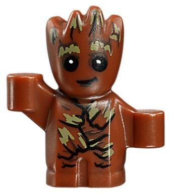 Guardians Of The Galaxy Vol 2 Brickset Lego Set Guide