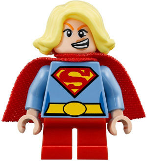 supergirl brickset lego set guide and database