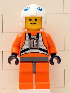 NEW LEGO DAK RALTER FROM SET 75049 STAR WARS EPISODE 4//5//6 SW0567