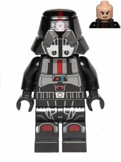 NEU LEGO STAR WARS MINIFIGURE sw0391 Jace Malcom Republic Trooper