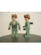 Minifig No: 4j005a  Name: Dr. Octopus / Doc Ock (Junior-fig)