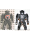 Minifig No: 51796s  Name: Knights Kingdom II - Nestle Promo Figure Vladek with Scorpion Pattern (Sticker)