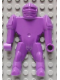 Minifig No: 51798  Name: Knights Kingdom II - Nestle Promo Figure Danju
