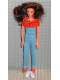 Minifig No: 71519  Name: Scala Doll (Scala Mother from set 3201 with clothes)