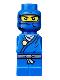 Minifig No: 85863pb051  Name: Microfigure Ninjago Jay