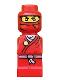 Minifig No: 85863pb054  Name: Microfigure Ninjago Kai