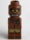 Minifig No: 85863pb066  Name: Microfig Heroica Werewolf