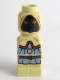 Minifig No: 85863pb067  Name: Microfigure Heroica Dark Druid