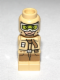 Minifig No: 85863pb077  Name: Microfigure Star Wars Rebel Trooper