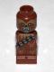 Minifig No: 85863pb079  Name: Microfigure Star Wars Chewbacca