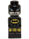 Minifig No: 85863pb101  Name: Microfig Batman
