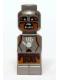 Minifig No: 85863pb117  Name: Microfigure Lord of the Rings Uruk-Hai Archer