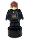 Minifig No: 90398pb017  Name: Hermione Granger Statuette / Trophy