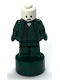 Minifig No: 90398pb018  Name: Voldemort Statuette / Trophy
