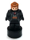 Minifig No: 90398pb019  Name: Ron Weasley Statuette / Trophy