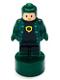 Minifig No: 90398pb022  Name: Professor Minerva McGonagall Statuette / Trophy
