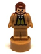 Minifig No: 90398pb024  Name: Remus Lupin Statuette / Trophy