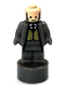 Minifig No: 90398pb025  Name: Argus Filch Statuette / Trophy