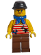 Minifig No: adv008  Name: Gabarros