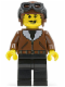 Minifig No: adv009  Name: Harry Cane