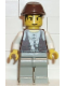 Minifig No: adv014  Name: Mike