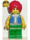 Minifig No: adv027  Name: Babloo