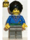 Minifig No: adv031  Name: Scorpion Palace Guard