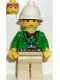 Minifig No: adv034  Name: Pippin Reed - Shirt and Camera