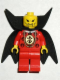Minifig No: adv048  Name: Emperor Chang Wu with Cape