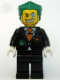 Minifig No: agt023  Name: Dollar Bill