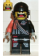 Minifig No: alp005  Name: Flex
