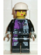 Minifig No: alp009  Name: Radia